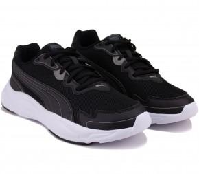 Кроссовки Puma 90s Runner Nu Wave 37301701 black Текстиль
