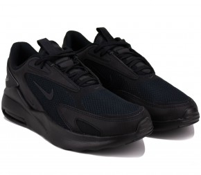 Кроссовки Nike Air Max Bolt CU4151-001 Black Текстиль