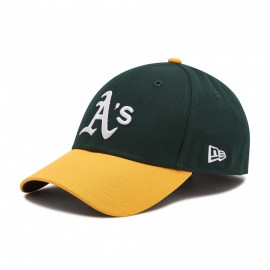 Кепка New Era Oakland Athletics The League 10047540 Green Полиэстер