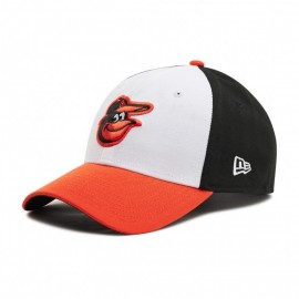 Кепка New Era Baltimore Orioles The League 10489623 Orange/White Хлопок