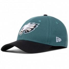 Кепка New Era Philadelphia Eagles 10517872 Green Хлопок