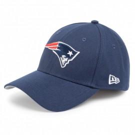 Кепка New Era New England Patriots NFL The League 10517877 Navy Хлопок