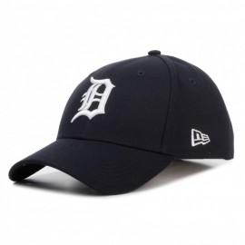 Кепка New Era Detroit Tigers 11576724 Black Текстиль