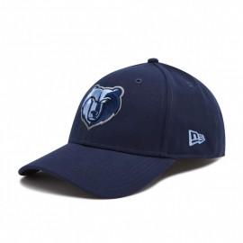 Кепка New Era Memphis Grizzlies The League 11828744 Navy Текстиль