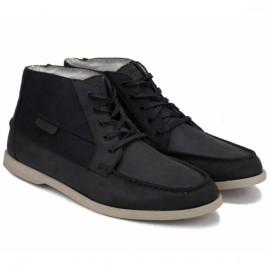 Ботинки c1rca main bgy 41(8,5)(р) black нубук