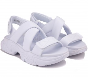 Босоножки Fila Nebula Sandals Lea W 110986-00 White