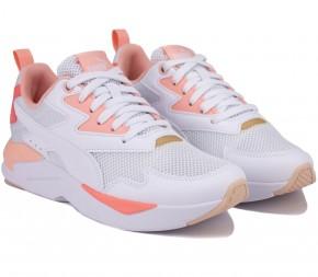 Кроссовки Puma X-Ray Lite 37412214 White/Pink