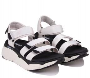 Босоножки Skechers Max Cushioning - Lured 140218 WHT (KW6248) White