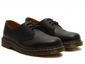 Туфли Dr. Martens 1461 Nappa Leather 11838001 Black
