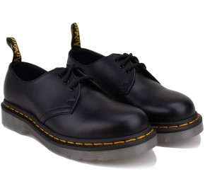 Туфли Dr. Martens 1461 Iced Smooth Leather 26578001 Black