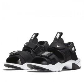 Босножки Nike Canyon Sandal CV5515-001 Black Текстиль