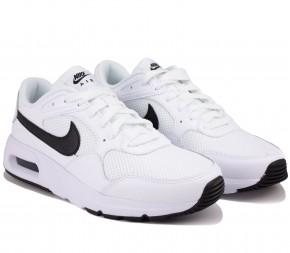 Кроссовки Nike Air Max SC CW4555-102 White