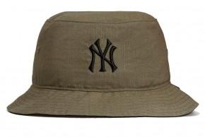 Панама 47 Brand Bucket Yankees GRDLB17RCF-XC Khaki