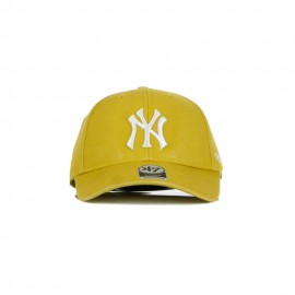 Кепка 47 Brand Legend New York Yankees B-GWMVP17GWS-FG Yellow Хлопок