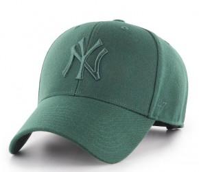 Кепка 47 Brand New York Yankees B-MVPSP17WBP-DGA Green