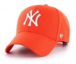 Кепка 47 Brand New York Yankees B-MVPSP17WBP-TH Orange
