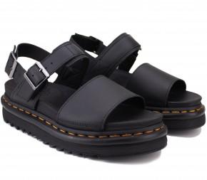 Босоножки Dr. Martens Voss Leather Strap Sandal 24233001 Black