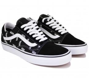 Кеды Vans Old Skool VN0A3WKTQW71 Black