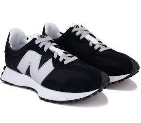Кроссовки New Balance 327 MS327MM1 Black