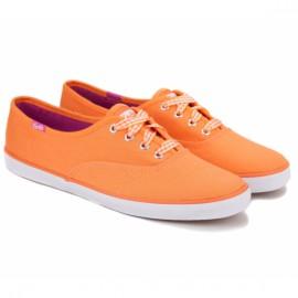 Keds wf49814 39(8)(р) кеды orange материал