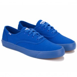 Keds wf54649 37(6,5)(р) кеды blue/blue материал