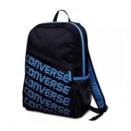 Рюкзак converse speed wordmark 10003913-554 o/s(р) navy/blue полиэстер