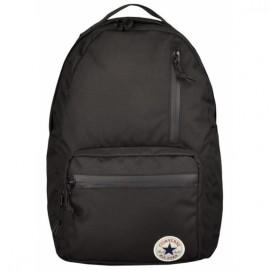 Рюкзак converse go backpack 10004800-00 o/s(р) black полиэстер