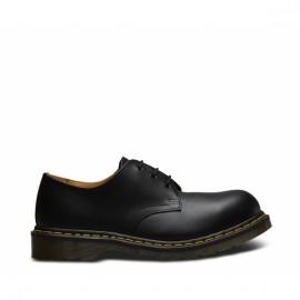 Dr.martens core 10111001-1925 46(11)(р) туфли black 100% кожа