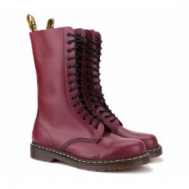 Dr.martens 11855600-1914 44(9,5)(р) ботинки cherry red