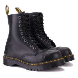 Dr.martens bxb boot 10966001-8761 44(9,5)(р) ботинки black 100% кожа