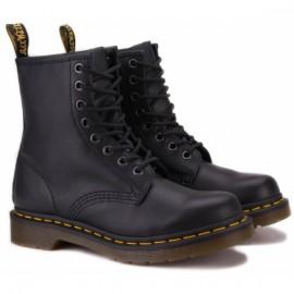 Dr.martens 11822002-1460 nappa 38(5)(р) ботинки black 100% кожа