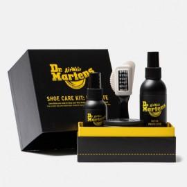 Набор dr.martens premium shoecare box ac775000