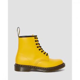 Ботинки dr.martens 1460 smooth yellow 24614700-1460 36(3)р кожа