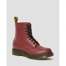 Ботинки dr.martens 1460 pascal wanama leather 24991600-1460 36(3)(р) bordo кожа