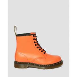 Ботинки dr.martens 1460 smooth 25714659-1460 36(3)(р) orange кожа