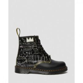 Ботинки dr. martens 1460 jean-michel basquiat 26319009 black
