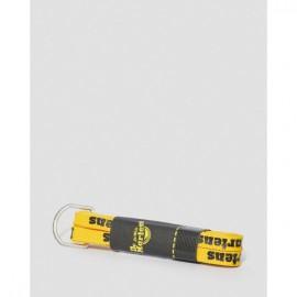 Шнурки dr. martens 8 eye flat lace ac754756 140см yellow