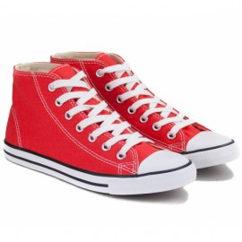Кеды converse chuck taylor dainty 547145c 38,5(7,5)(р) carnival текстиль