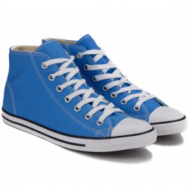 Кеды converse chuck taylor dainty 547146c 40,5(9)(р) blue текстиль