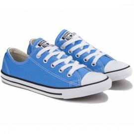 Converse chuck taylor dainty 547156c 37,5(6,5)(р) blue текстиль