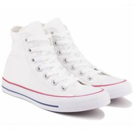Кеды converse chuck taylor all star m7650 37,5(5)(р) white текстиль