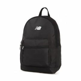 Рюкзак new balance classic backpack 500322-000 black полиэстер