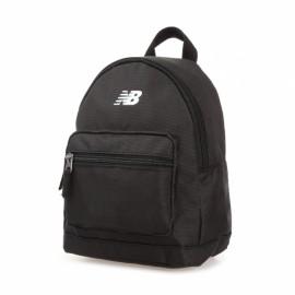 Рюкзак new balance mini classic backpack 500327-000 black полиэстер