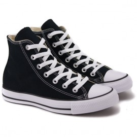 Converse chuck taylor all star m9160 36(3,5)(р) кеды black материал