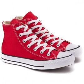 Converse chuck taylor all star m9621 45(11)(р) кеды red материал