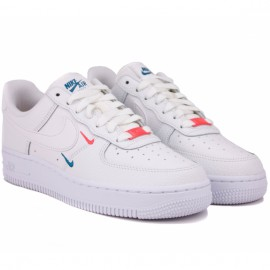 Кроссовки nike air force 1 07 essential ct1989-101 white кожа