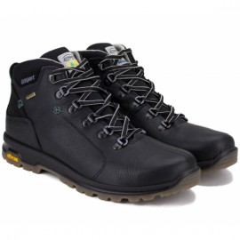 Grisport 12905o137n 40(р) ботинки black 100% кожа
