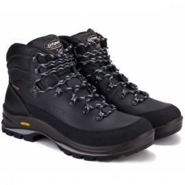 Ботинки grisport spo-tex 12801d90tn 41(р) black 100% кожа