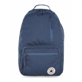 Рюкзак converse go backpack 10004800-410 o/s(р) navy полиэстер