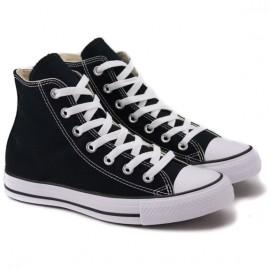 Converse chuck taylor all star m9160 37(3,5)(р) кеды black материал